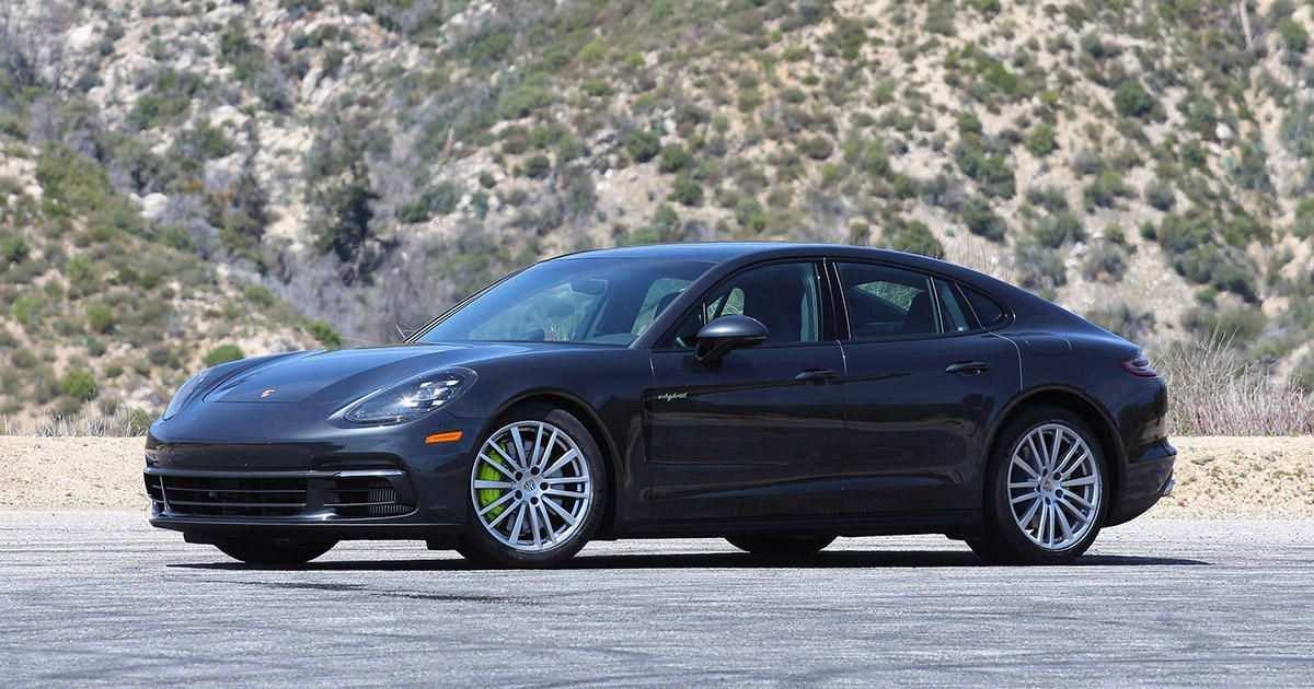 17 Great 2019 Porsche Panamera Hybrid Price for 2019 Porsche Panamera Hybrid
