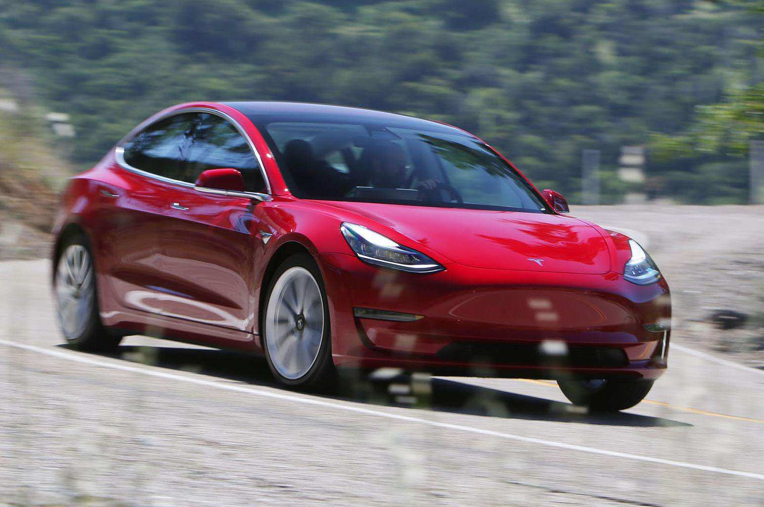 17 Great 2019 Tesla Model 3 Exterior and Interior by 2019 Tesla Model 3