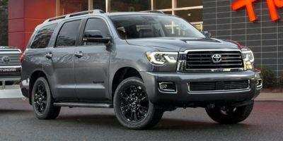 17 Great 2019 Toyota Sequoia Review Speed Test for 2019 Toyota Sequoia Review