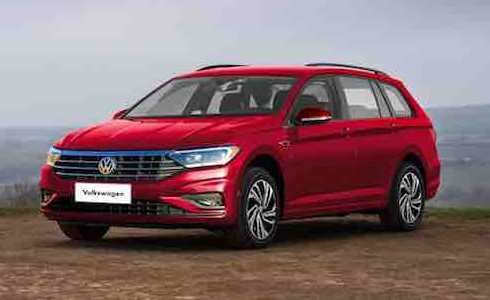 17 Great 2019 Volkswagen Wagon First Drive for 2019 Volkswagen Wagon