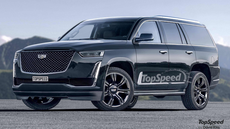 17 Great 2020 Cadillac Xlr Overview with 2020 Cadillac Xlr
