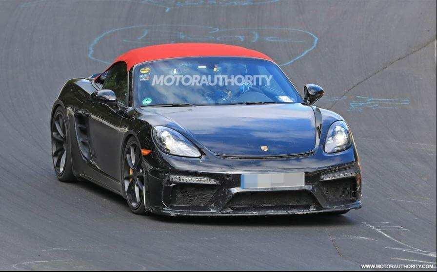 17 Great 2020 Porsche 718 Cayman Redesign and Concept for 2020 Porsche 718 Cayman
