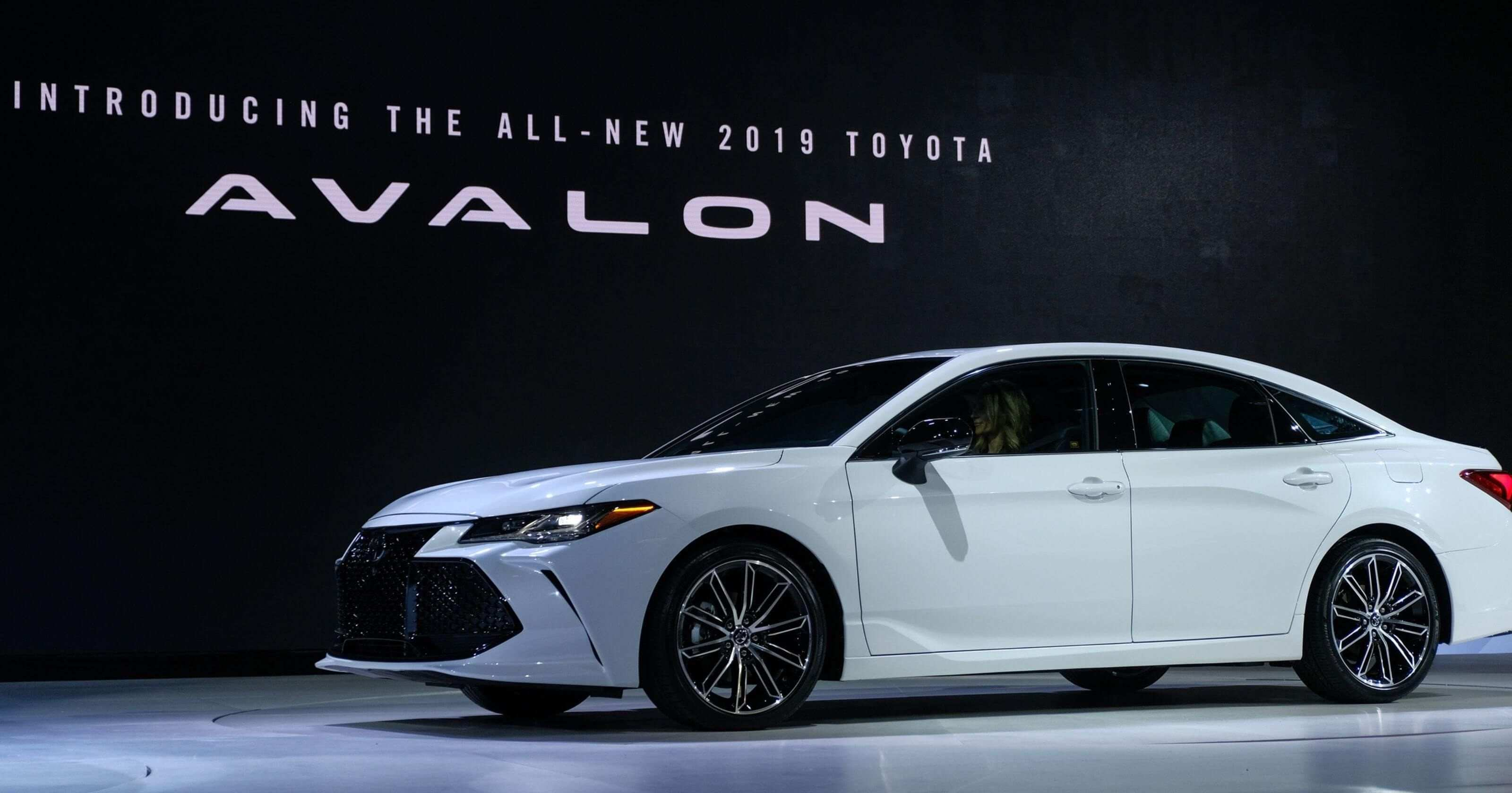 17 Great 2020 Toyota Avalon Redesign Photos with 2020 Toyota Avalon Redesign