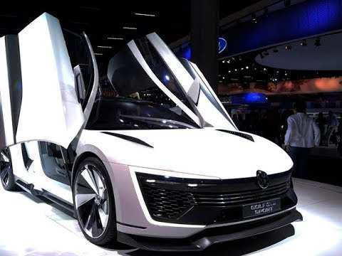 17 Great Volkswagen 2020 Concept Performance for Volkswagen 2020 Concept