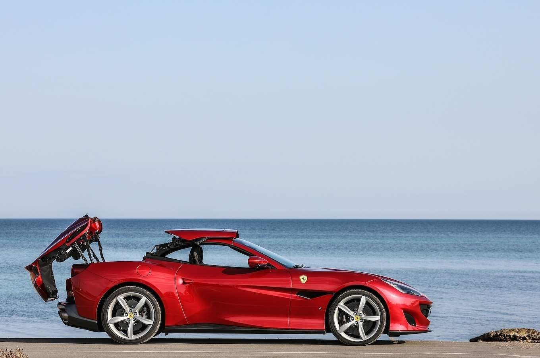 17 New 2019 Ferrari Convertible Wallpaper by 2019 Ferrari Convertible