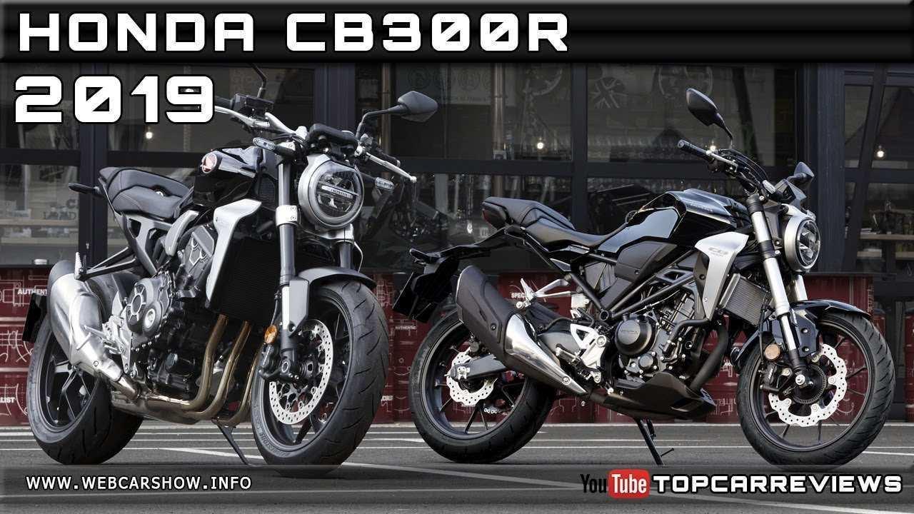 17 New 2019 Honda 300R Release for 2019 Honda 300R