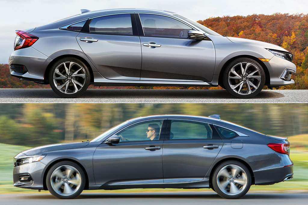 17 New 2019 Honda Accord Wagon Rumors with 2019 Honda Accord Wagon