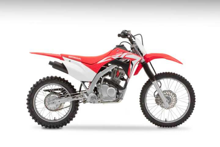 17 New 2019 Honda Trail Bikes New Review with 2019 Honda Trail Bikes