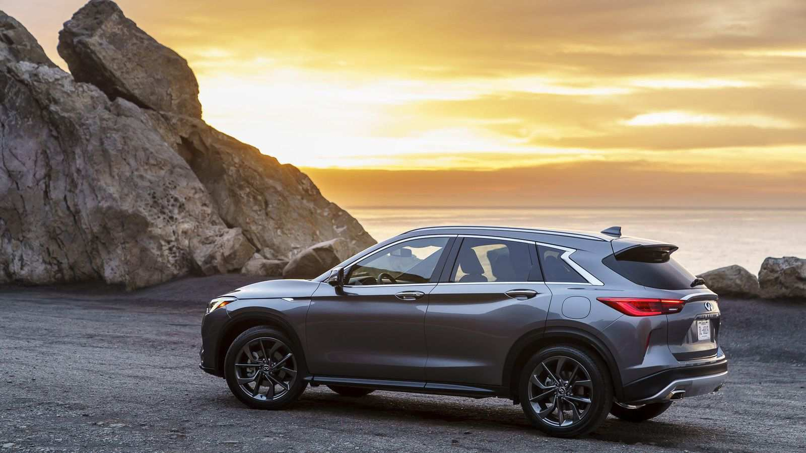 17 New 2019 Infiniti Qx50 Crossover New Review by 2019 Infiniti Qx50 Crossover