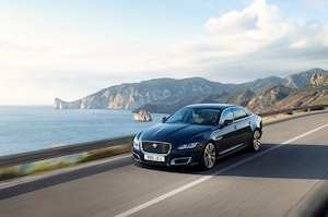 17 New 2019 Jaguar Xj 50 Engine by 2019 Jaguar Xj 50