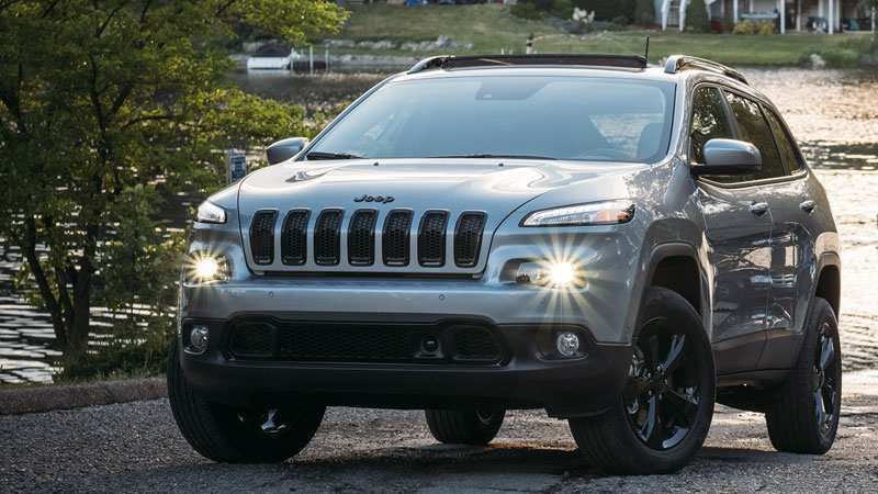 17 New 2019 Jeep Pictures Spy Shoot for 2019 Jeep Pictures