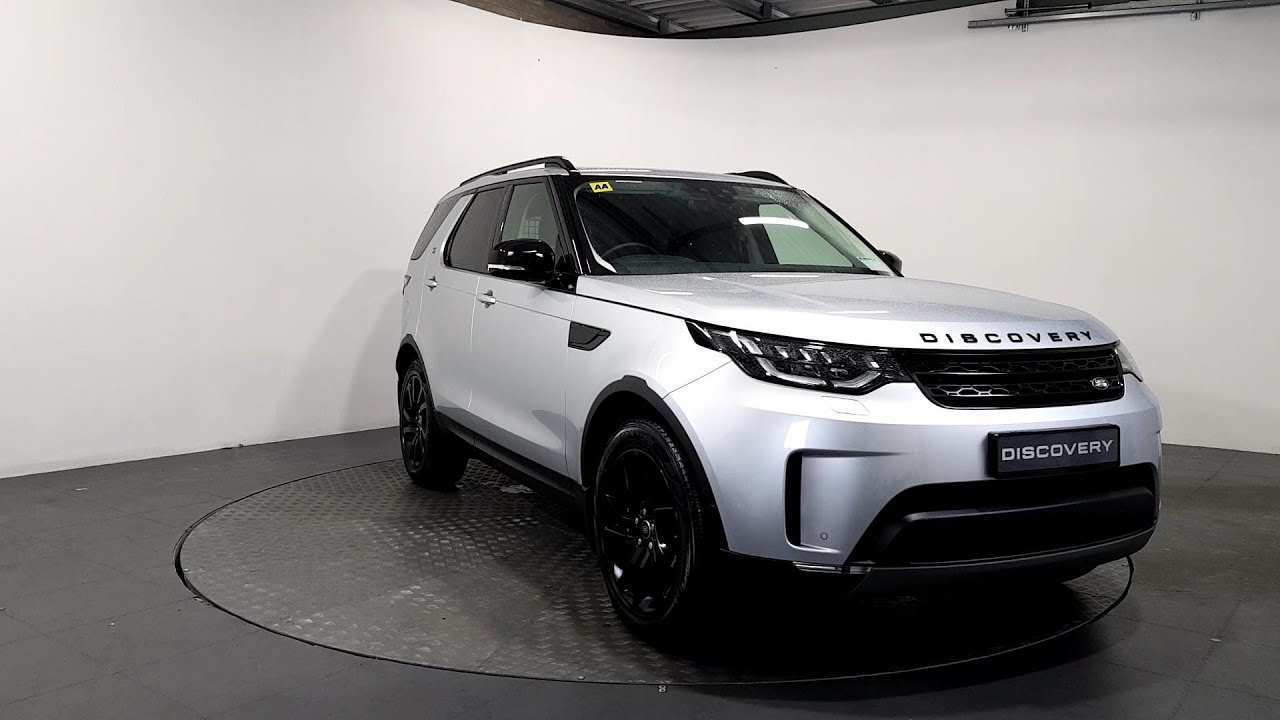 17 New 2019 Land Rover Commercial Redesign by 2019 Land Rover Commercial