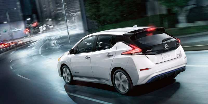 17 New 2019 Nissan Vehicles Ratings by 2019 Nissan Vehicles