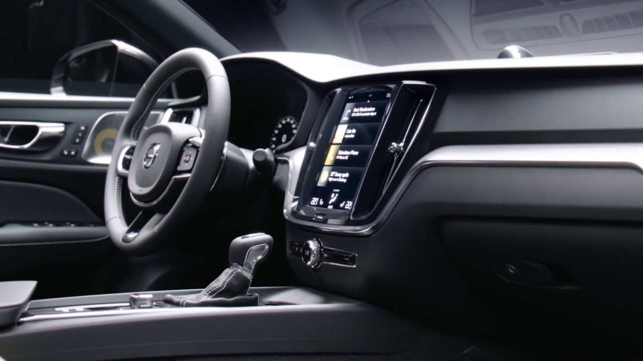 17 New 2019 Volvo 860 Interior Engine by 2019 Volvo 860 Interior