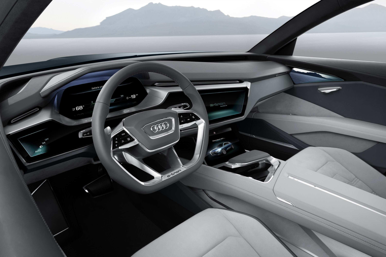 17 New 2020 Audi A9 C E Tron Style with 2020 Audi A9 C E Tron