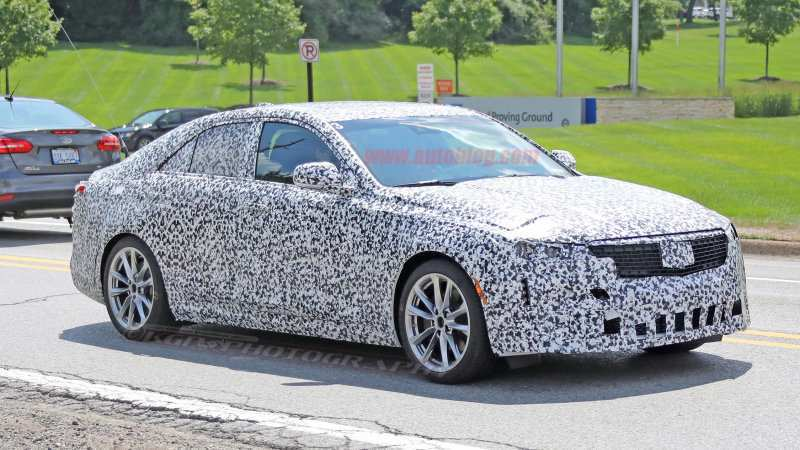 17 New 2020 Cadillac Cts Pictures by 2020 Cadillac Cts