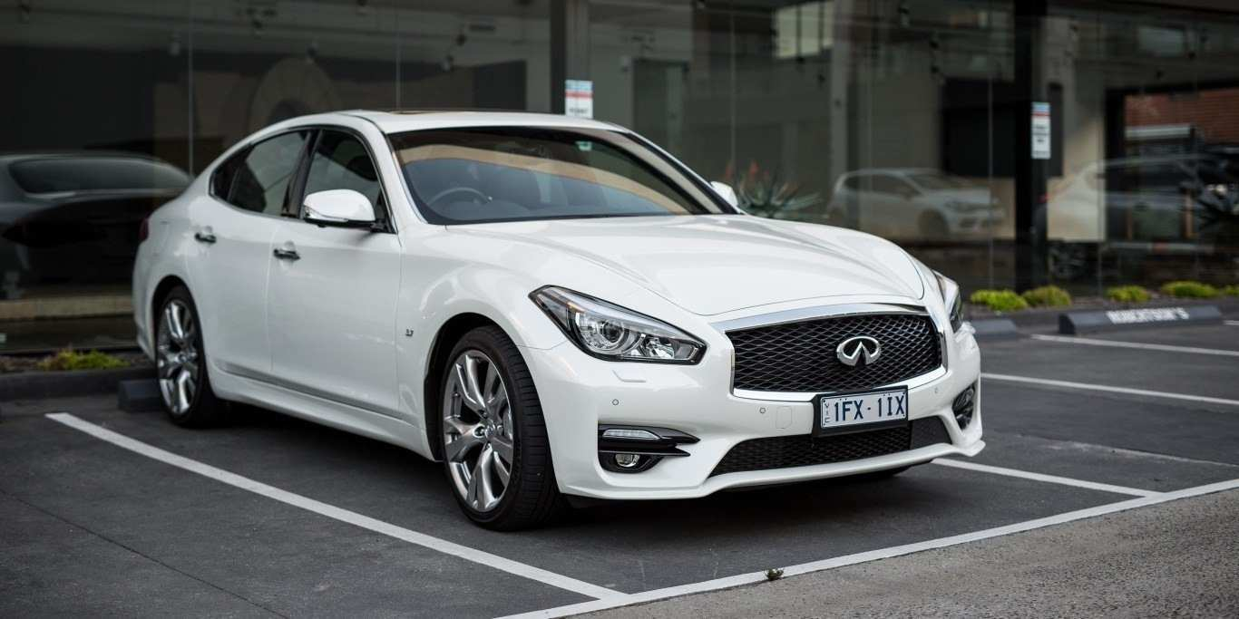 17 New 2020 Infiniti Q70 Redesign History with 2020 Infiniti Q70 Redesign