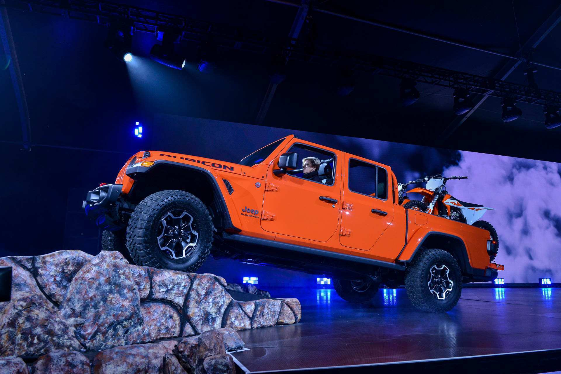 17 New 2020 Jeep Wrangler Pickup Truck New Concept for 2020 Jeep Wrangler Pickup Truck