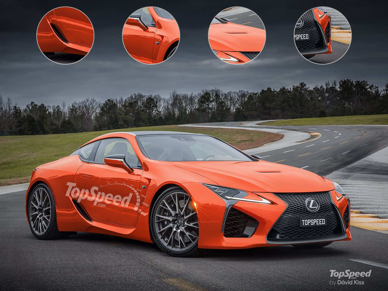 17 New 2020 Lexus Lc Specs and Review by 2020 Lexus Lc