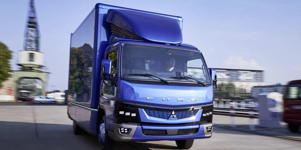 17 New Mitsubishi Fuso 2020 Prices with Mitsubishi Fuso 2020