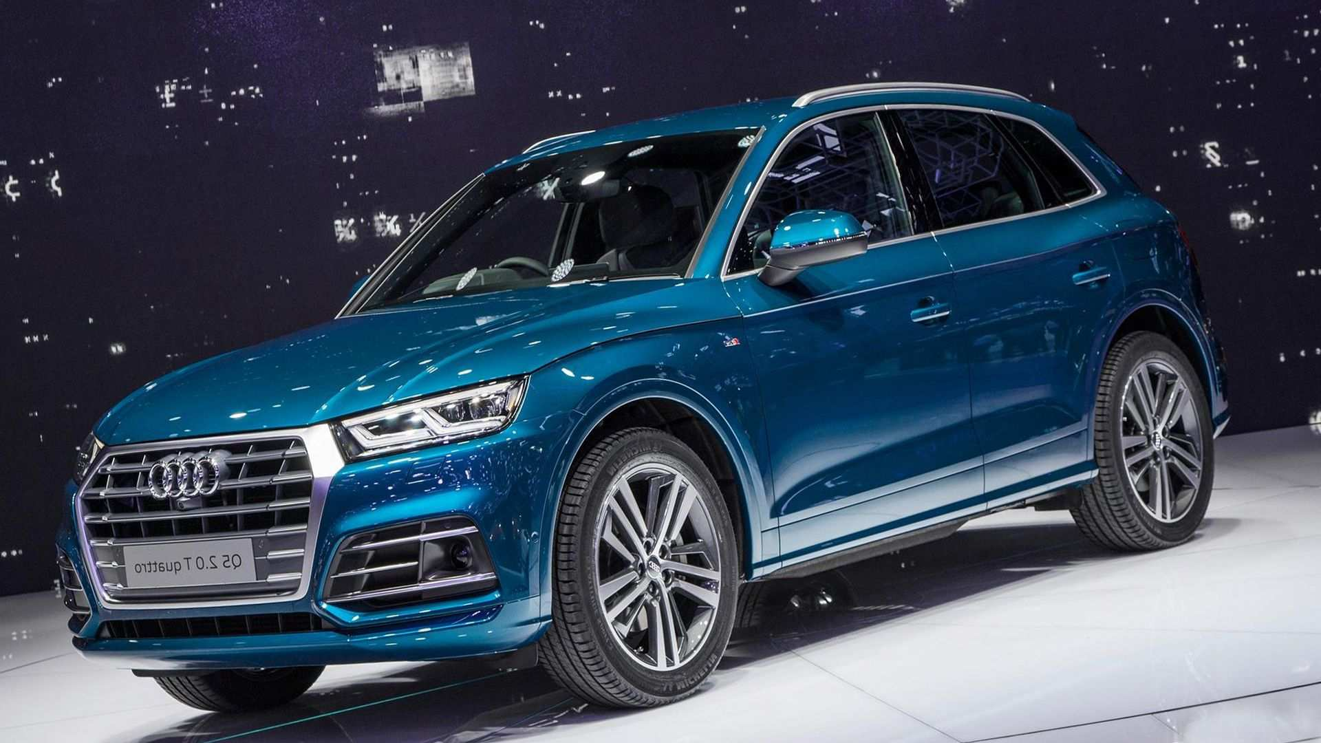 17 The 2019 Audi Price Picture with 2019 Audi Price