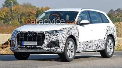 17 The 2019 Audi X7 Performance for 2019 Audi X7