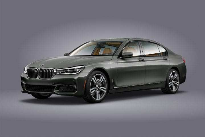 17 The 2019 Bmw 7 Series Configurations Pricing for 2019 Bmw 7 Series Configurations