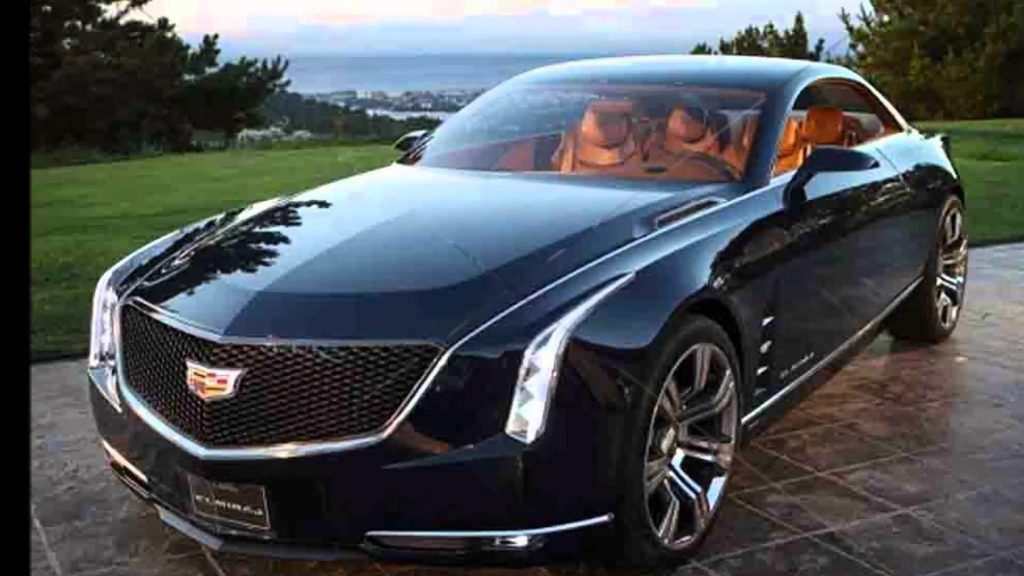 17 The 2019 Cadillac Eldorado Review by 2019 Cadillac Eldorado