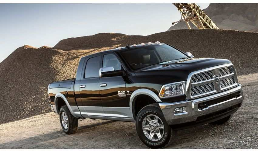 17 The 2019 Dodge 2500 Ram Interior with 2019 Dodge 2500 Ram
