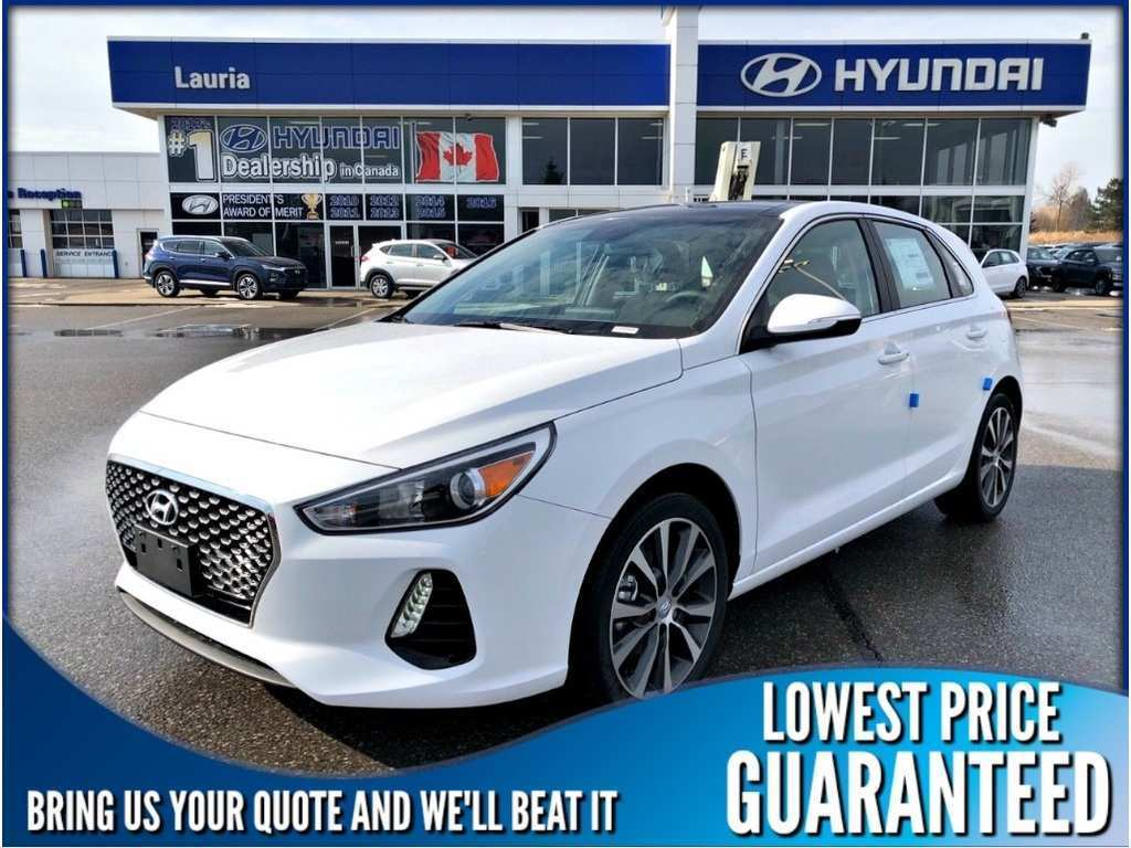 17 The 2019 Hyundai Elantra Gt Configurations for 2019 Hyundai Elantra Gt