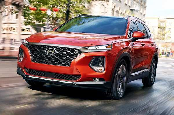 17 The 2019 Hyundai Full Size Suv Price by 2019 Hyundai Full Size Suv