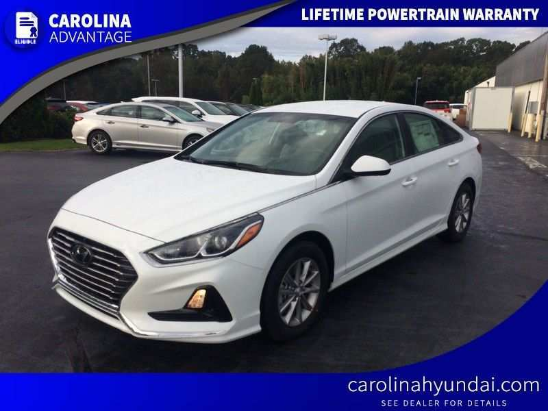 17 The 2019 Hyundai Warranty Performance and New Engine for 2019 Hyundai Warranty