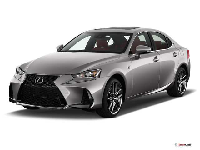 17 The 2019 Lexus Availability 2 Exterior for 2019 Lexus Availability 2