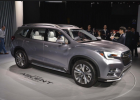 17 The 2019 Nissan Pathfinder Release Date Overview by 2019 Nissan Pathfinder Release Date