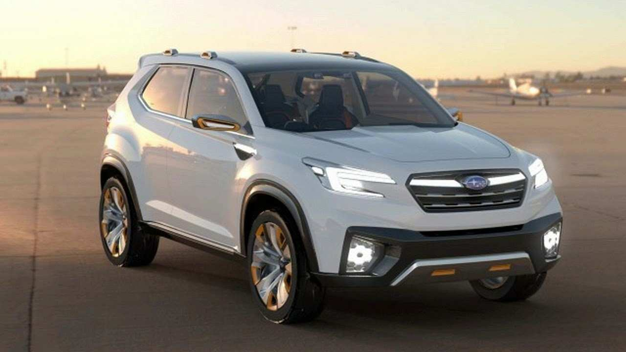17 The 2019 Subaru Redesign Prices by 2019 Subaru Redesign
