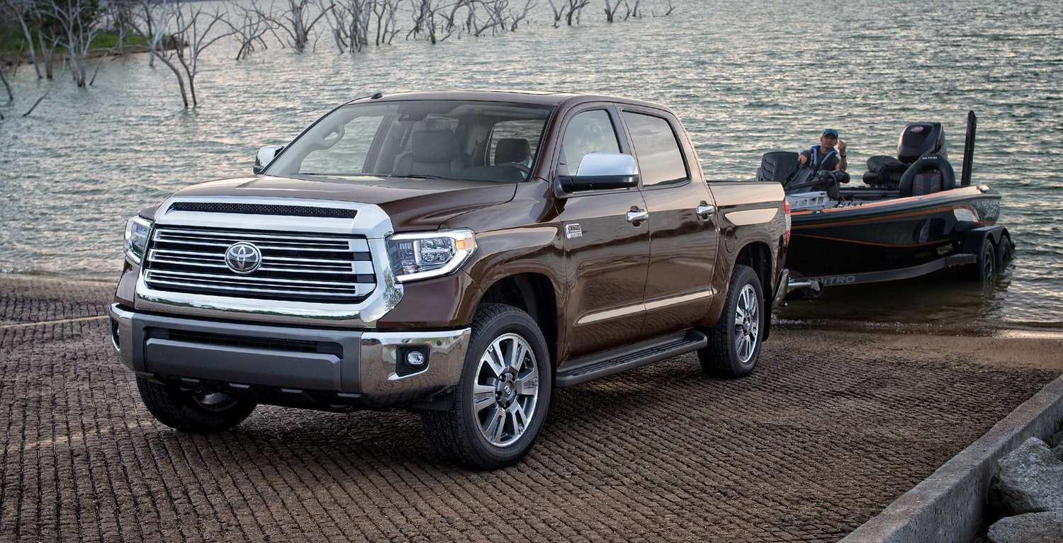 17 The 2019 Toyota Diesel Tundra First Drive with 2019 Toyota Diesel Tundra