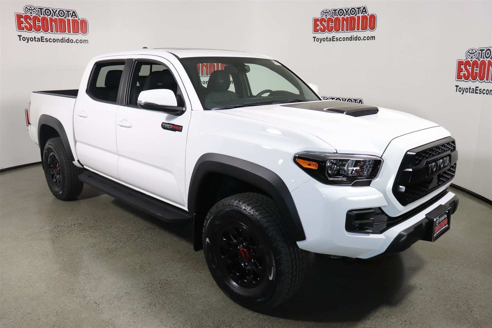 17 The 2019 Toyota Tacoma News Photos for 2019 Toyota Tacoma News