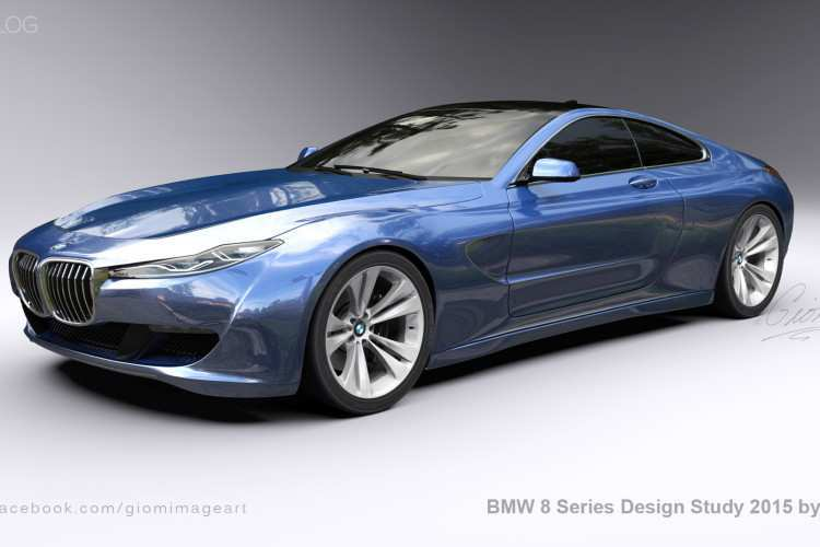 17 The 2020 Bmw Concept Spesification for 2020 Bmw Concept