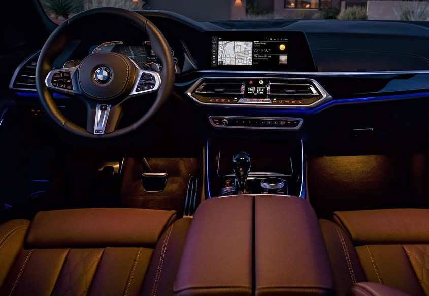 17 The 2020 Bmw X5 Interior Pricing by 2020 Bmw X5 Interior
