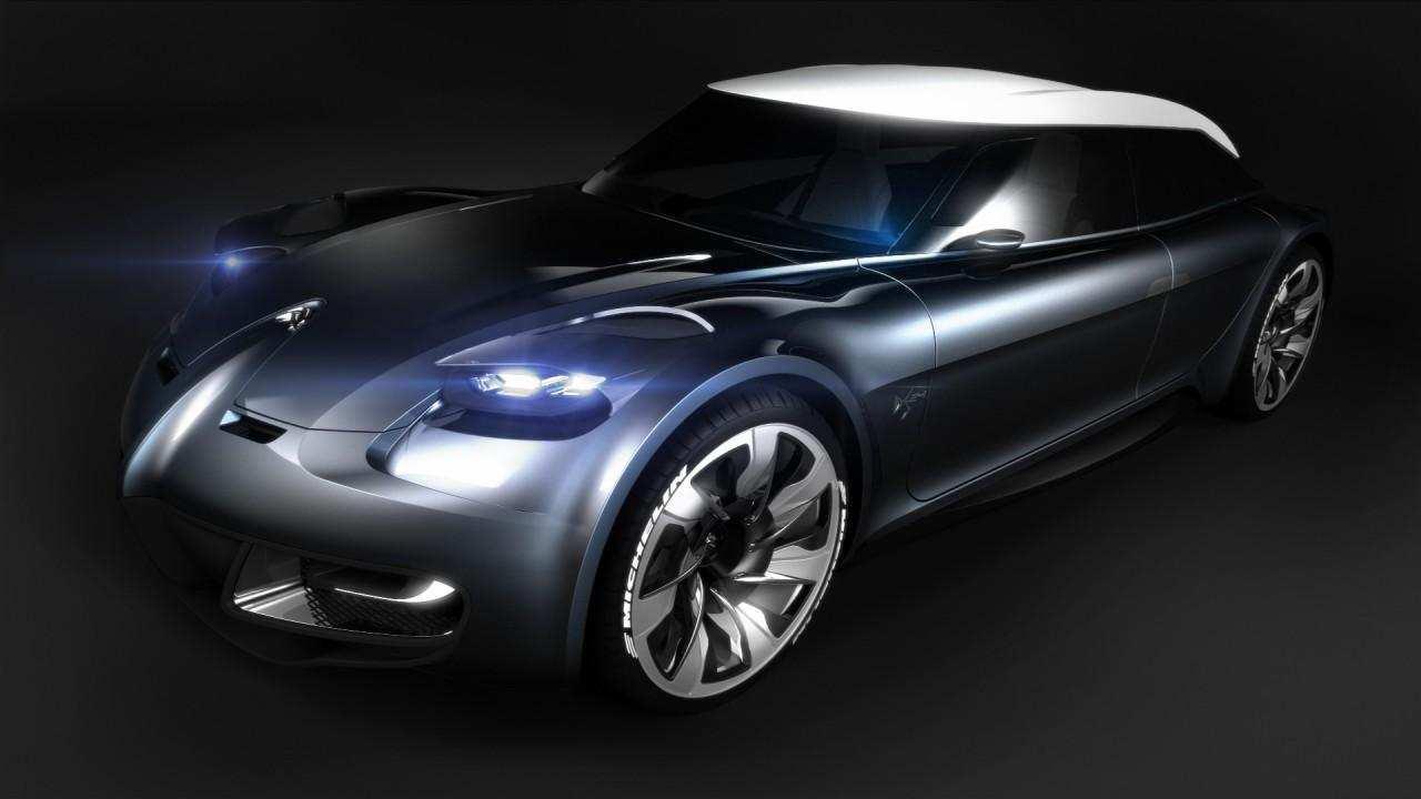 17 The Citroen Ds 24 2019 New Concept for Citroen Ds 24 2019