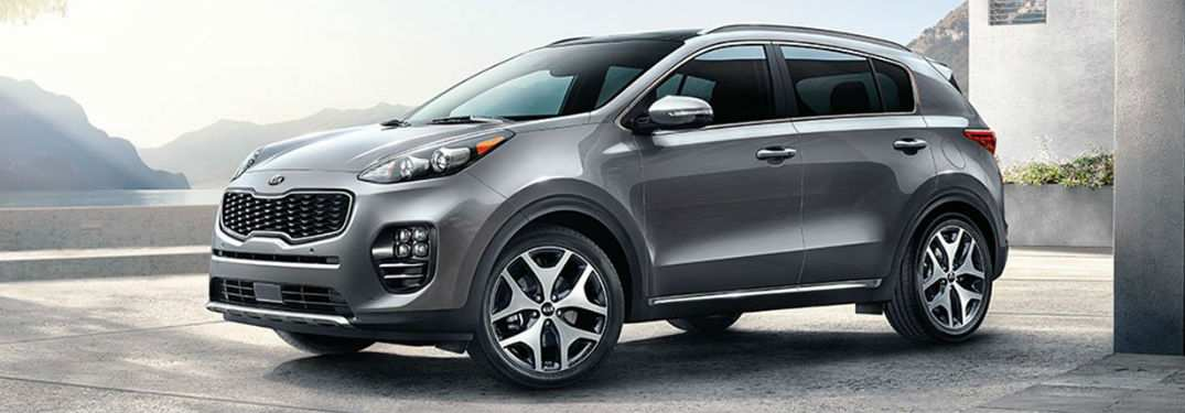 17 The Kia Sportage 2019 Release with Kia Sportage 2019