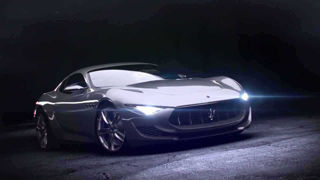 17 The Maserati Elettrica 2019 Picture with Maserati Elettrica 2019