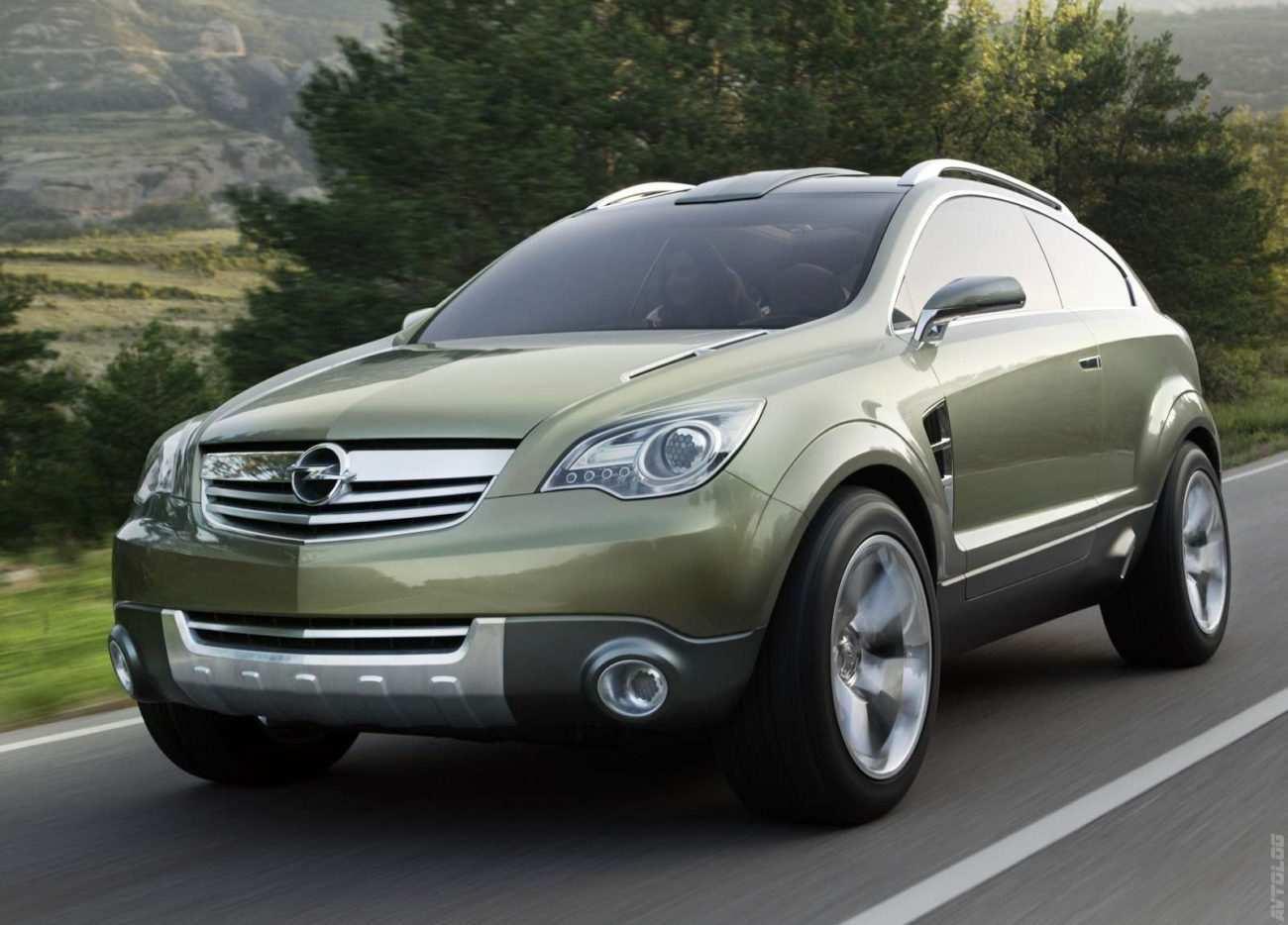 17 The Opel Antara 2019 New Concept by Opel Antara 2019