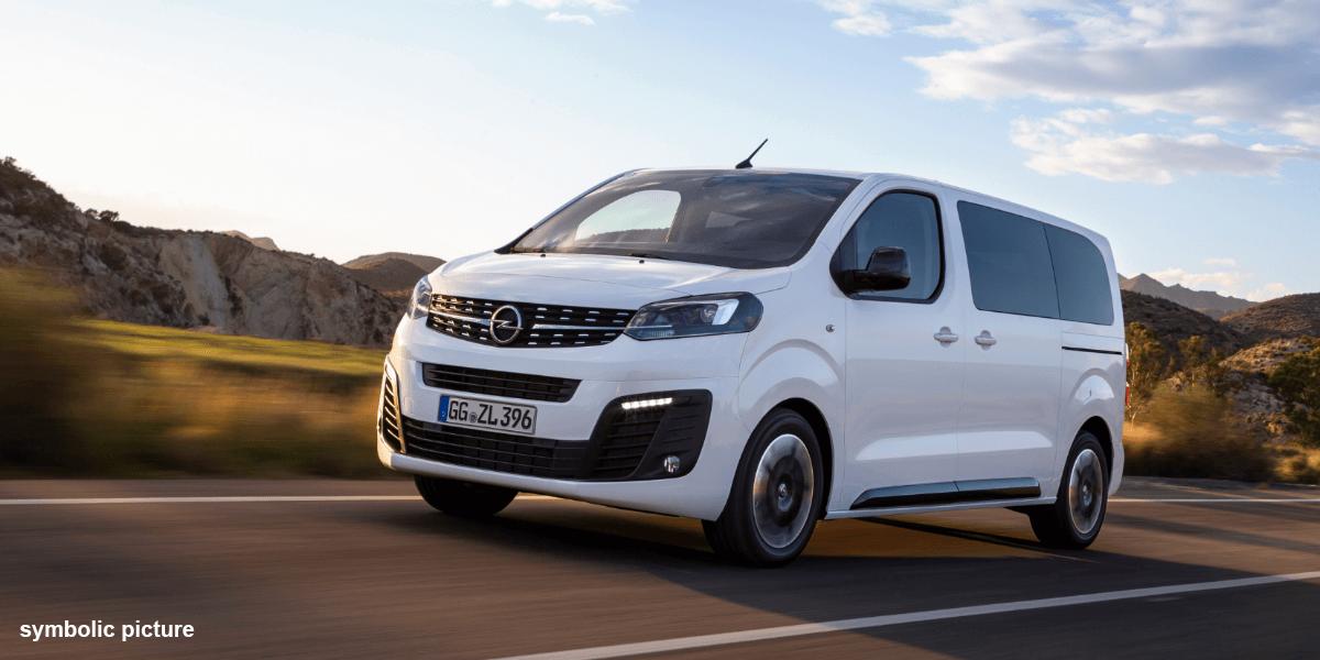17 The Opel Zafira 2020 Rumors with Opel Zafira 2020