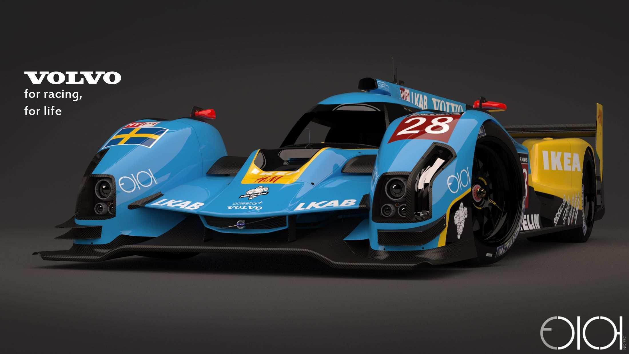 17 The Peugeot Le Mans 2020 Engine with Peugeot Le Mans 2020