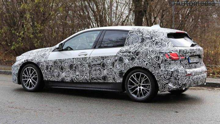 18 All New 2019 1 Series Bmw Specs and Review by 2019 1 Series Bmw