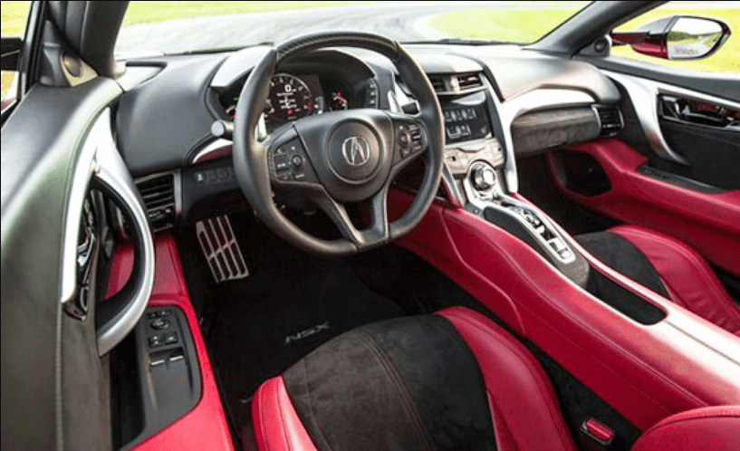 18 All New 2019 Acura Nsx Type R Research New by 2019 Acura Nsx Type R