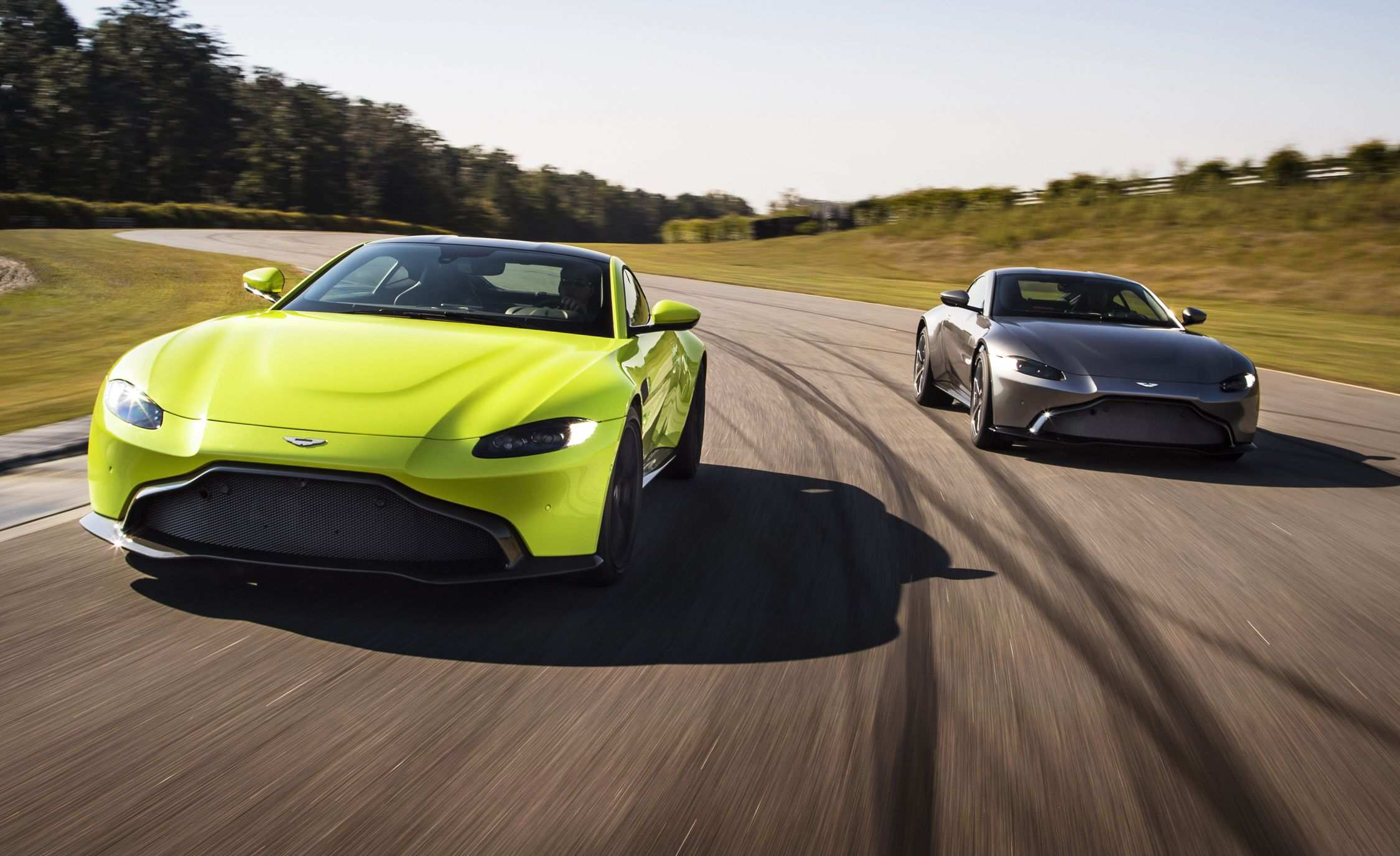 18 All New 2019 Aston Martin Vantage Predictably Stunning Pricing for 2019 Aston Martin Vantage Predictably Stunning