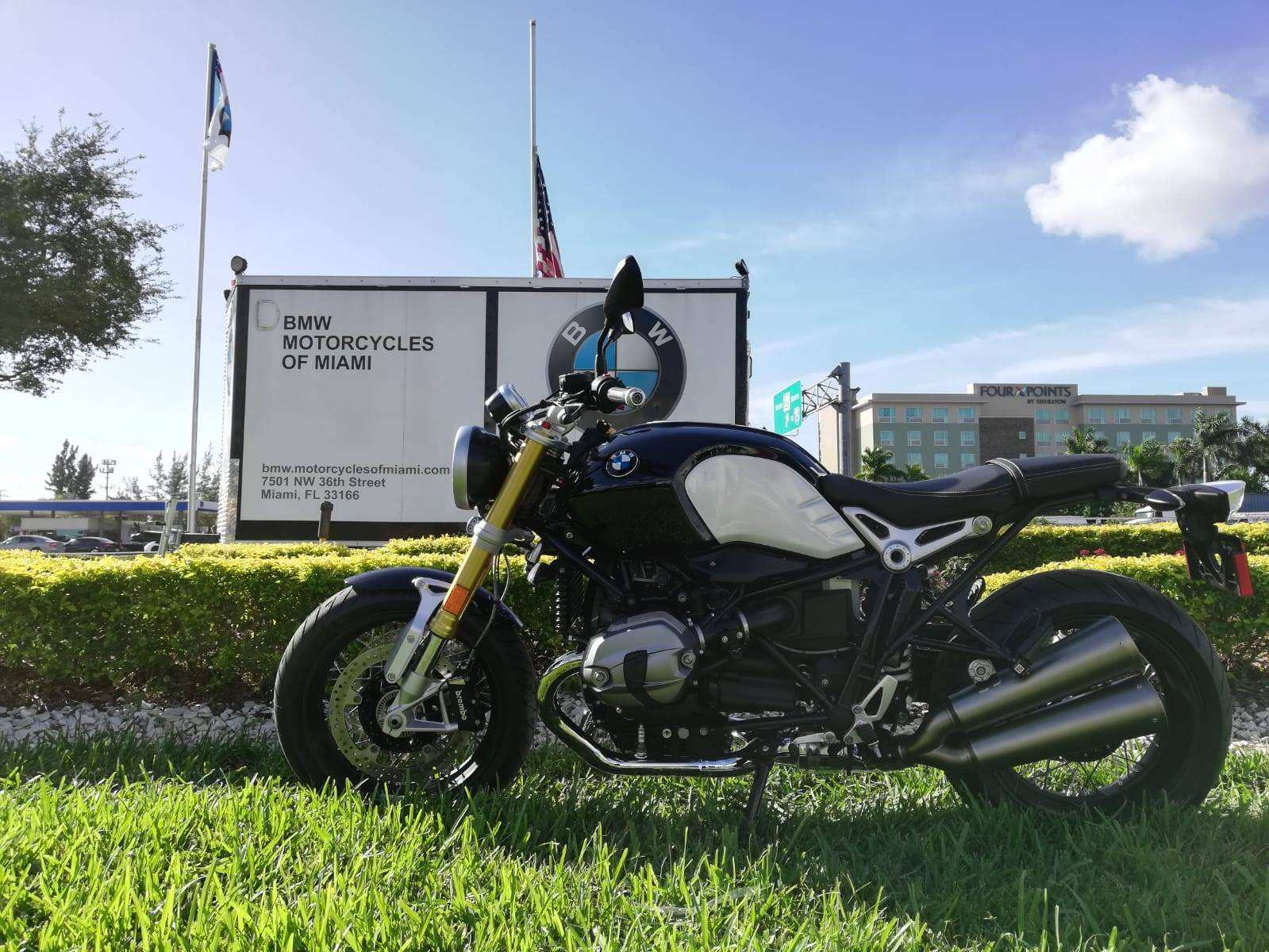 18 All New 2019 Bmw R Nine T Redesign with 2019 Bmw R Nine T