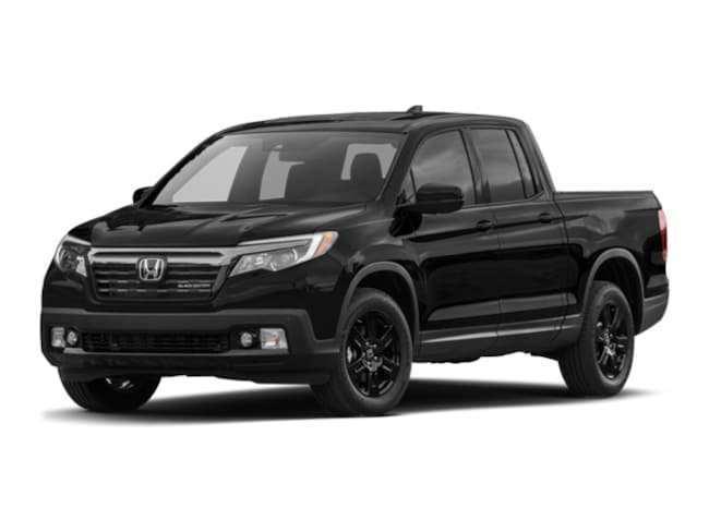 18 All New 2019 Honda Ridgeline Black Edition Interior for 2019 Honda Ridgeline Black Edition